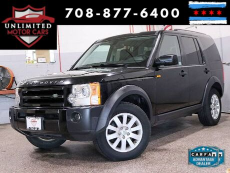 2006 Land Rover LR3 SE Bridgeview IL
