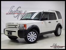 2006_Land Rover_LR3_SE Harman/Kardon Sound Pano Roof Third Row_ Villa Park IL