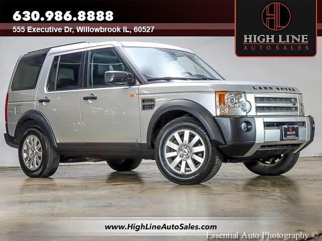 2006 Land Rover LR3 SE Willowbrook IL