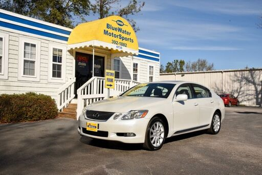 2006_Lexus_GS 300__ Wilmington NC