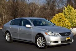 2006_Lexus_GS 300 AWD__ Easton PA