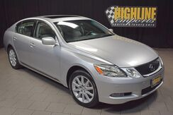 2006_Lexus_GS 300_AWD_ Easton PA