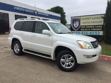 Lexus GX470 NAVIGATION REAR VIEW CAMERA, REAR ENTERTAINMENT SYSTEM, MARK LEVINSON AUDIO!!! EXTRA CLEAN!!! 2006