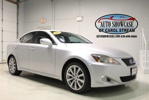 Lexus IS 250 Auto 2006
