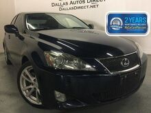 2006_Lexus_IS 250_Auto_ Carrollton  TX