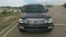 2006_Lexus_LX 470__ Englewood CO