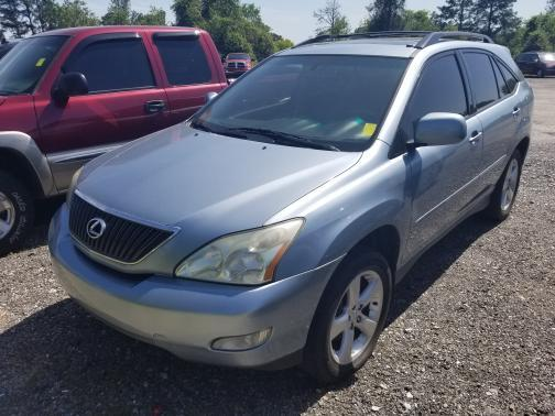 2006 Lexus RX 330 FWD Lexington SC