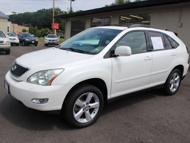2006 Lexus RX 330 Roanoke VA