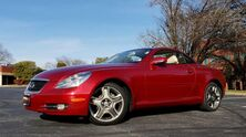 Lexus SC 430 Convertible / NAV / AUTO / VERY CLEAN 2006