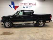 2006_Lincoln_Mark LT_LT Premium Heated Leather Sunroof Chrome Park Assist_ Mansfield TX