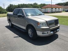 2006_Lincoln_Mark LT_Luxury_ Crozier VA