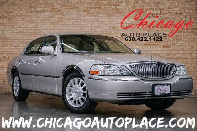 2006 Lincoln Town Car Signature Bensenville IL