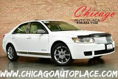 2006_Lincoln_Zephyr__ Bensenville IL