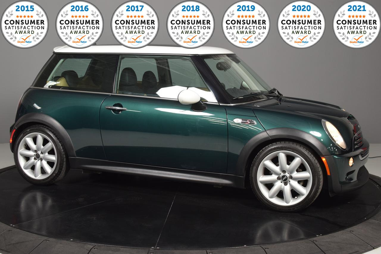 2006 MINI Cooper Hardtop S Glendale Heights IL