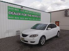 2006_Mazda_MAZDA3_i 4-door_ Spokane Valley WA