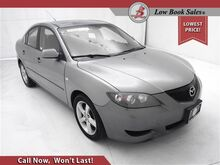 2006_Mazda_MAZDA3_i_ Salt Lake City UT