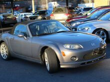 2006_Mazda_MX-5 Miata_Base_ Roanoke VA