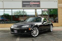 2006_Mazda_MX-5 Miata_Grand Touring_ Hamilton NJ