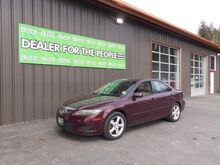 2006_Mazda_Mazda6_i Sports Sedan Sport_ Spokane Valley WA