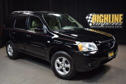 Mazda Tribute S AWD 2006