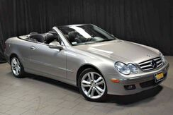 2006_Mercedes-Benz_CLK350 Cabrio_3.5L_ Easton PA