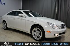 2006_Mercedes-Benz_CLS-Class__ Hillside NJ
