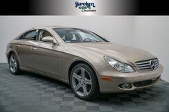 2006_Mercedes-Benz_CLS-Class_4DR SDN_ Hickory NC