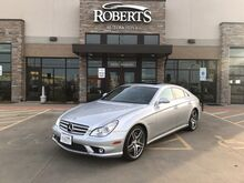 2006_Mercedes-Benz_CLS-Class_AMG_ Springfield IL