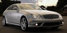 2006_Mercedes-Benz_CLS-Class_CLS 500 COUPE 4D_ Union Gap WA