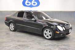 2006_Mercedes-Benz_E-Class_3.5L 'ONLY 110,701 MILES!' LEATHER SUNROOF NAVI! DRIVES GREAT!_ Norman OK