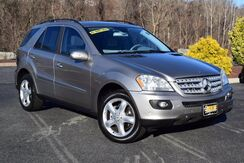 2006_Mercedes-Benz_M-Class_5.0L 4Matic AWD_ Easton PA
