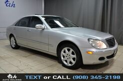 2006_Mercedes-Benz_S-Class_4.3L_ Hillside NJ