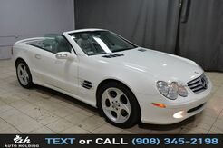 2006_Mercedes-Benz_SL-Class_5.0L_ Hillside NJ