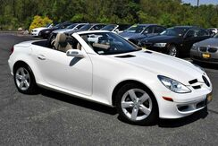 2006_Mercedes-Benz_SLK-Class_3.0L_ Easton PA