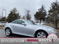 2006 Mercedes-Benz SLK280 3.0L Bloomington IN