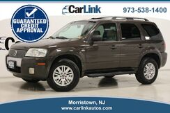 2006_Mercury_Mariner_Luxury_ Morristown NJ