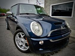 2006_Mini Cooper_S__ Grafton WV