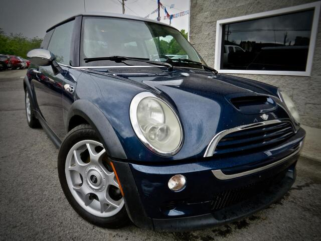2006 Mini Cooper S  Grafton WV