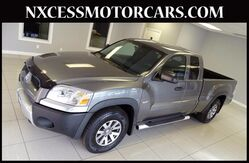 2006_Mitsubishi_Raider_Duro Cross AUTOMATIC ALLOY WHEELS._ Houston TX