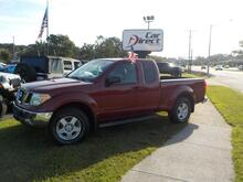 2006_NISSAN_FRONTIER_SE 4X4, BUY BACK GUARANTEE & WARRANTY, BED LINER, RUNNING BOARDS, MULT CD PLAYER, LOW MILES!!!_ Virginia Beach VA