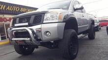 2006_NISSAN_TITAN_SE KING CAB, CARFAX CERTIFIED, LIFTED, PREMIUM 20