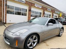 2006_Nissan_350Z_Touring_ Shrewsbury NJ