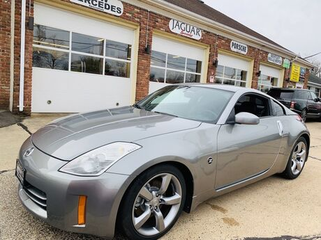 2006 Nissan 350Z Touring Shrewsbury NJ