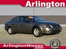 2006_Nissan_Altima_2.5 SL_ Arlington Heights IL