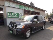 2006_Nissan_Armada_._ Spokane Valley WA