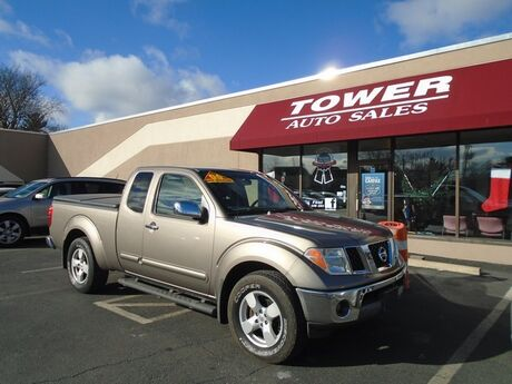2006 Nissan Frontier Nismo Schenectady NY