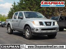 2006_Nissan_Frontier_SE_  PA