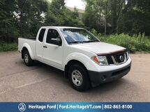 2006 Nissan Frontier XE South Burlington VT