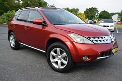 2006_Nissan_Murano_SE AWD_ Easton PA