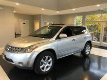 2006_Nissan_Murano_SE AWD_ Manchester MD